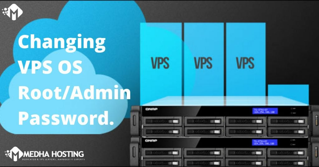 Change Your VPS OS Root/Admin Password Using SolusVM