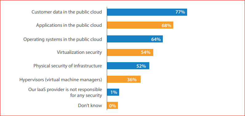 public cloud service providers
