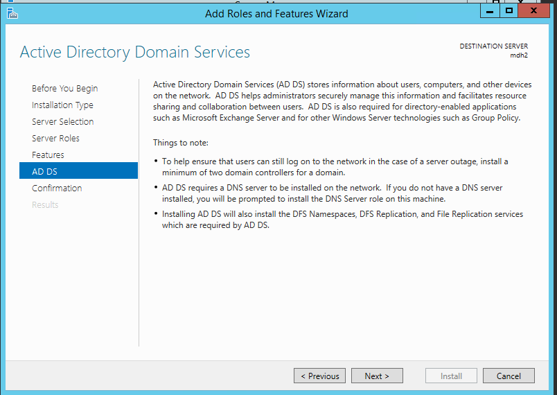 word image 18 - Installing Active Directory step by step on windows server 2012