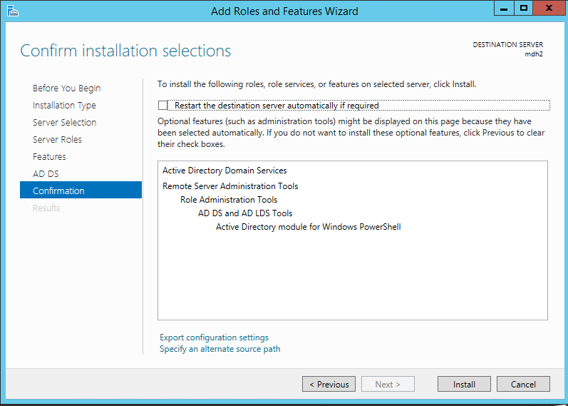 word image 19 - Installing Active Directory step by step on windows server 2012