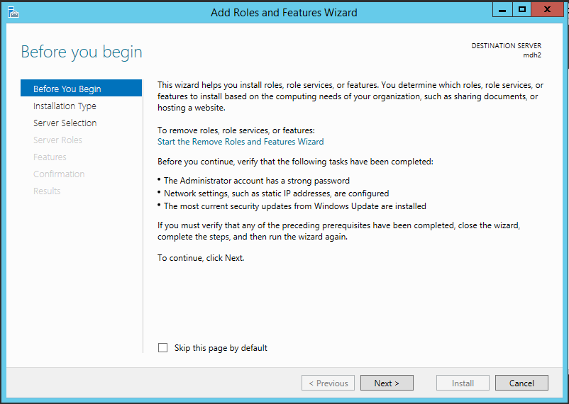 word image 2 - Installing Active Directory step by step on windows server 2012