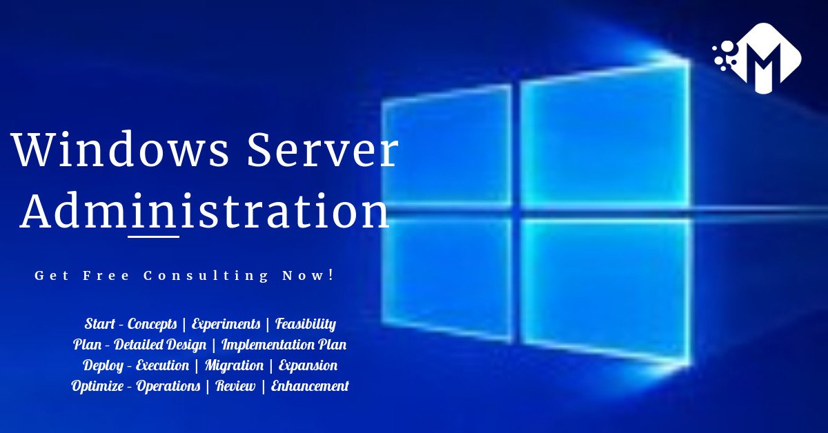 Windows Server Support  30 Days Free Try Now!