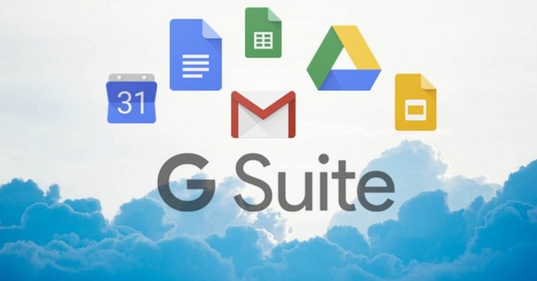 How to Access G Suite Admin Console and thereby activate services?