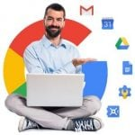 How To Add Users In G Suite Admin Account?