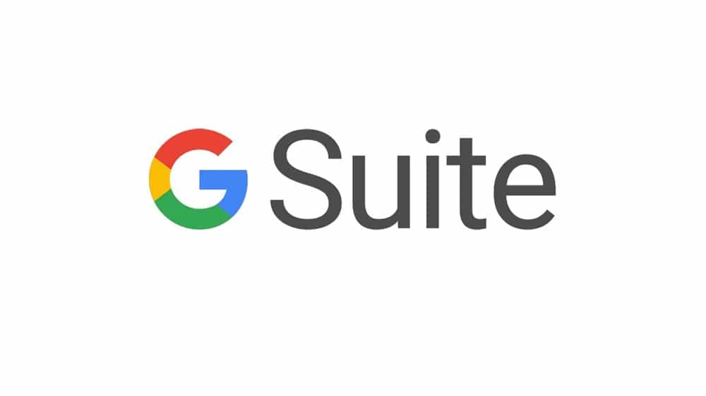 Secure Gmail in G Suite