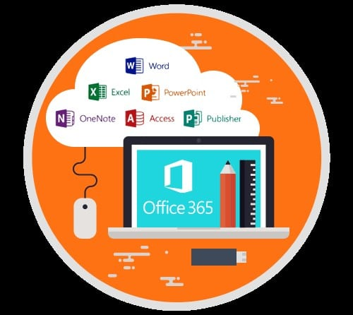 Microsoft office 365 for students