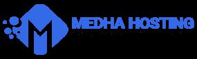 Medha Hosting Logo